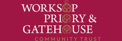 Worksop Priory & Gatehouse Community Trust logo