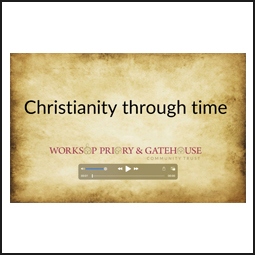 Christianity through time video